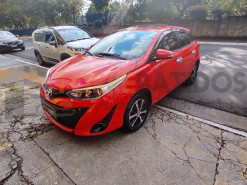 Toyota Yaris XLS