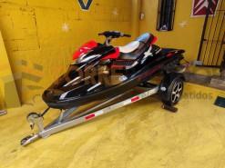 Jet ski Seadoo rxp 255